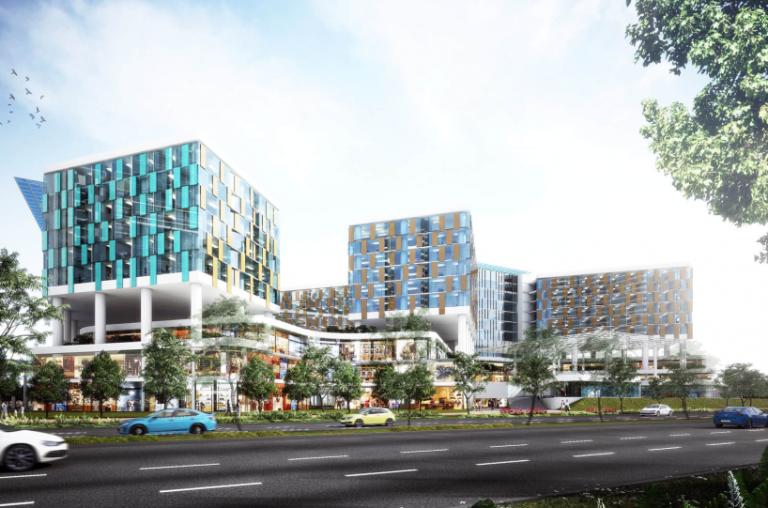 Cần chuyển nhượng căn hộ Sadora Sala 2PN, tầng thấp view hồ bơi. Giá chốt 6 tỷỷ