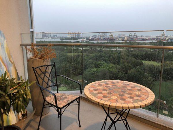 Bán 1 căn suất nước ngoài căn hộ Sarica Sala. Căn VIP – DT 143m2 view công viên.