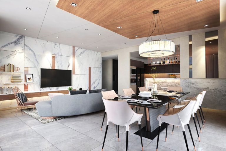 Bán gấp căn hộ Sarica 3 phòng ngủ khu VIP nhất Sala Đại Quang Minh Thủ Thiêm