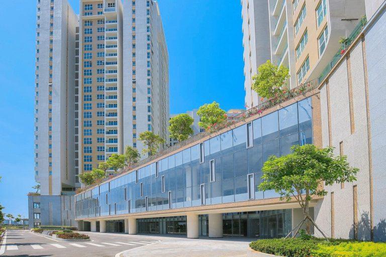 Cần chuyển nhượng căn hộ Sala Sadora  2PN, diện tích 88m2, view hồ bơi. Giá 5.8 tỷ